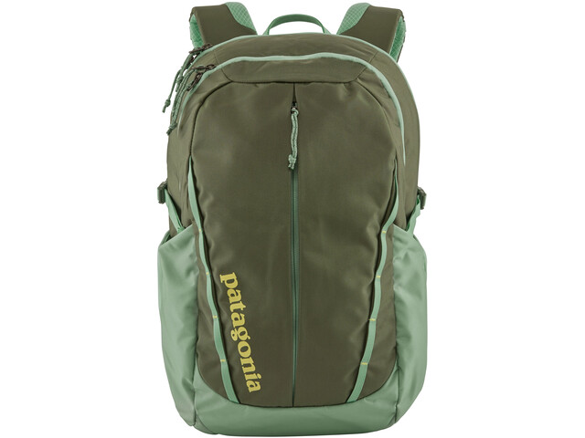 Patagonia Refugio Pack 26L Women camp green